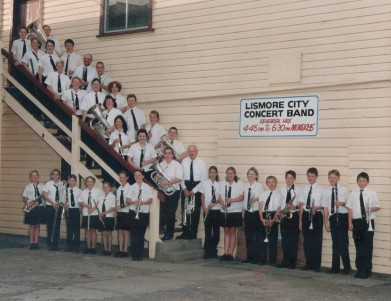The LCCB back in 2000.