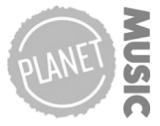 Planet-Music