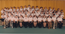 The LCCB in 1995.