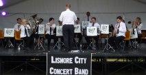 Lismore Show Performance 2015